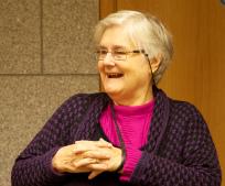 Majella McCarron