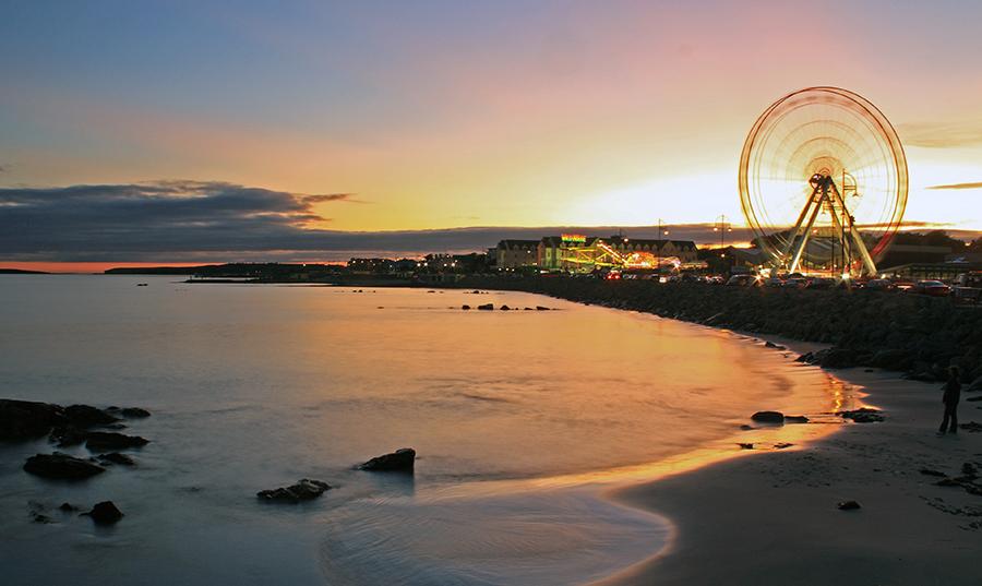 Galway's Best 5 Beaches « Beach Treasures and Treasure Beaches  |Galway Beaches