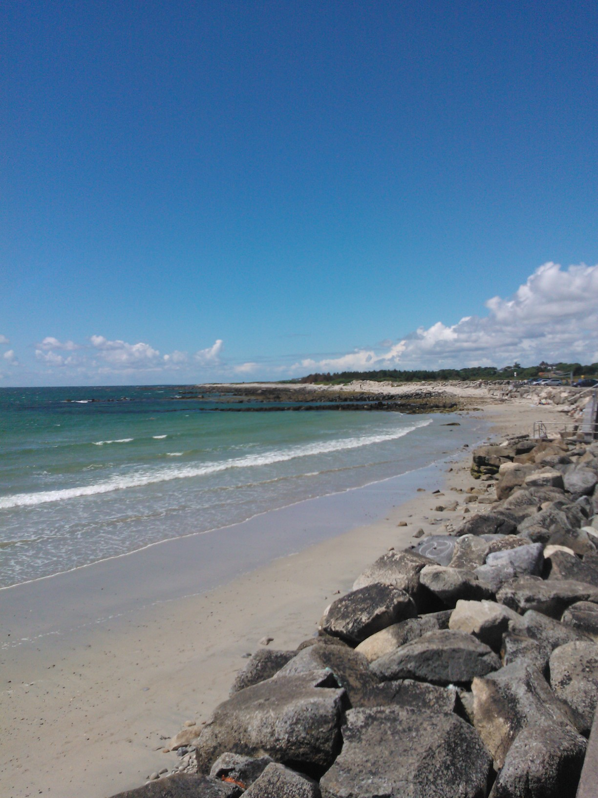 Salthill Beaches (Galway) - 2020 All You Need to Know ...  |Galway Beaches