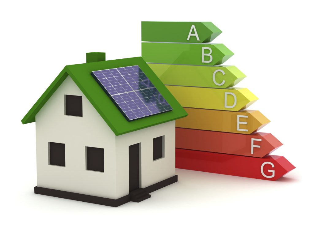 Irish homes get D grade on Building Energy Rating