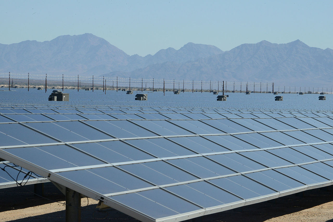 Solar farm, solar legislation, renewable energy