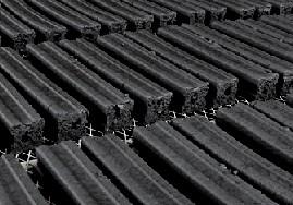 Bord na m na to close peat briquette plant loss of almost - Briquette de charbon ...