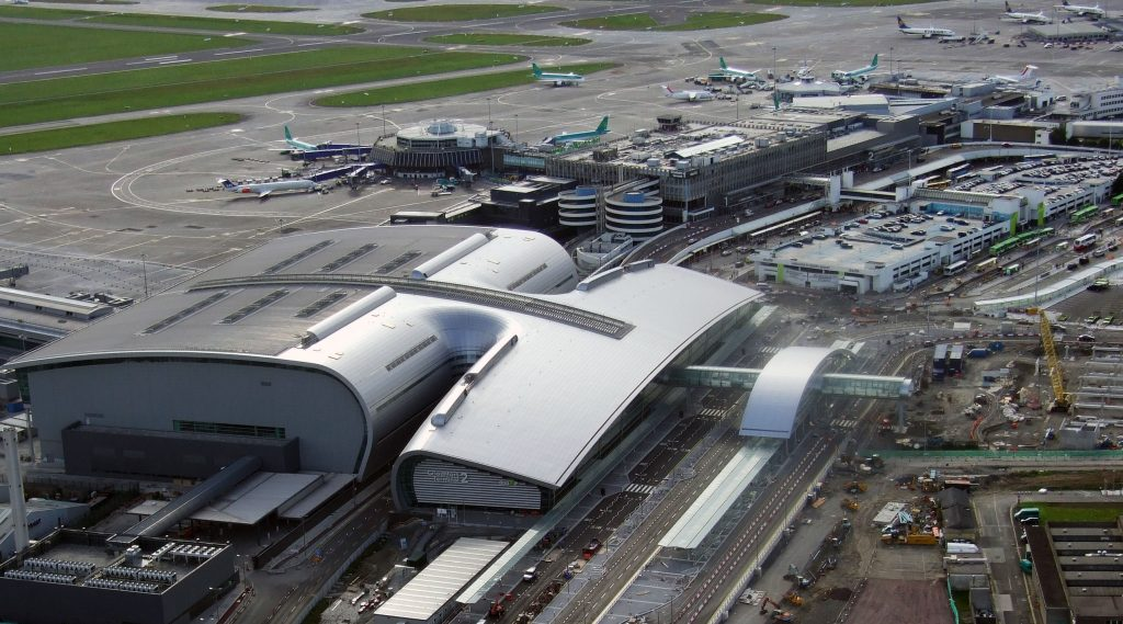 DublinAirport FIE