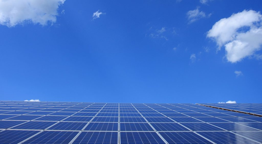 UN Report Shows Solar Power Investment Surging