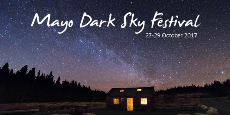Mayo Dark Skies Festival
