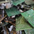 Rwanda E-Waste Recycling Facility Photo: Rwanda Green Fund