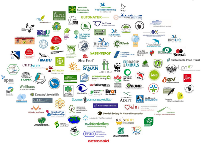 7b075409b60 Over 100 European NGOs call for a major review of the Common ...