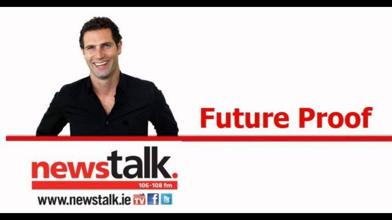 FutureProof Newstalk