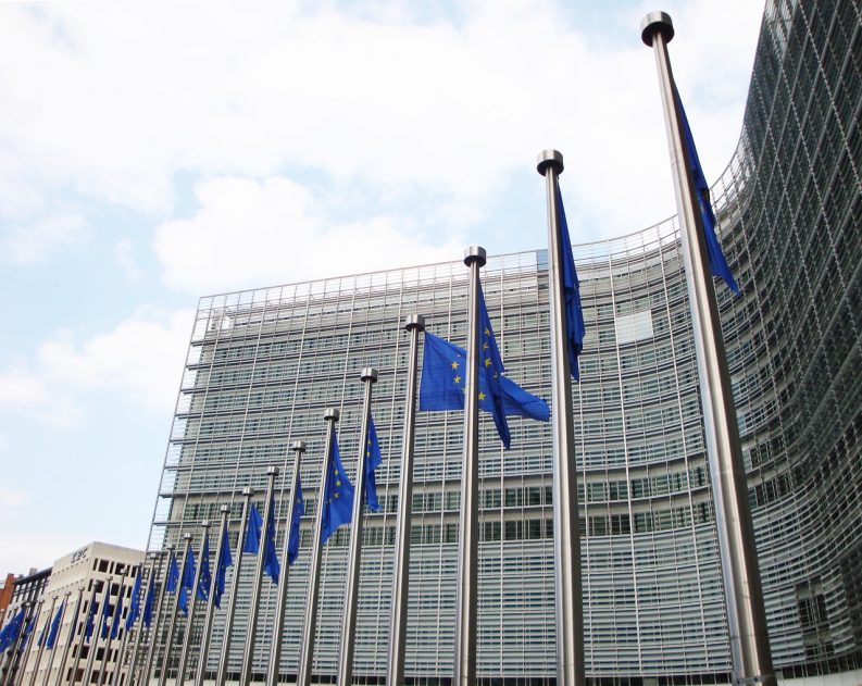 European Commission Photo: Jai79/Pixabay