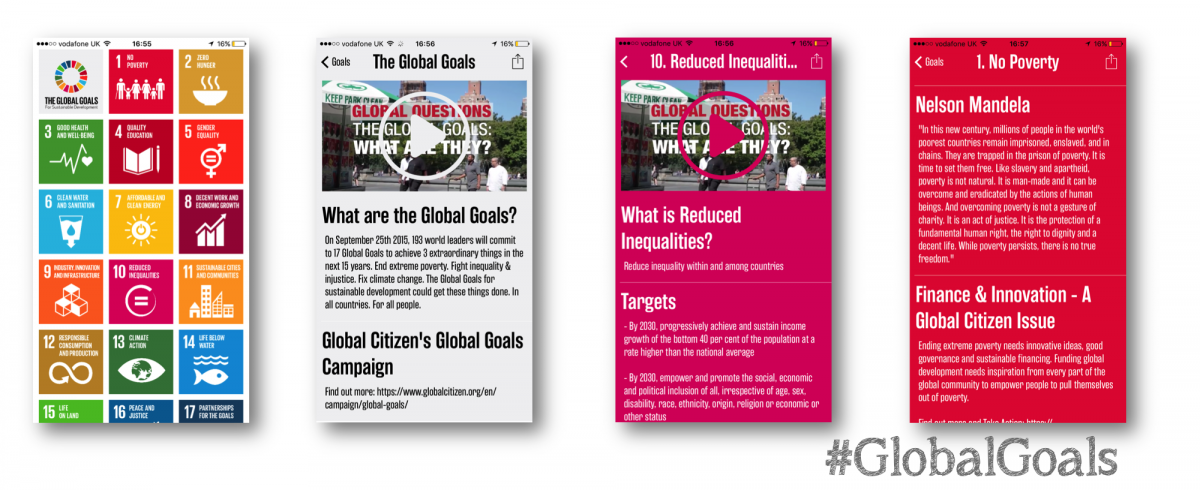 Get to grips with the Global Goals with these top top resources