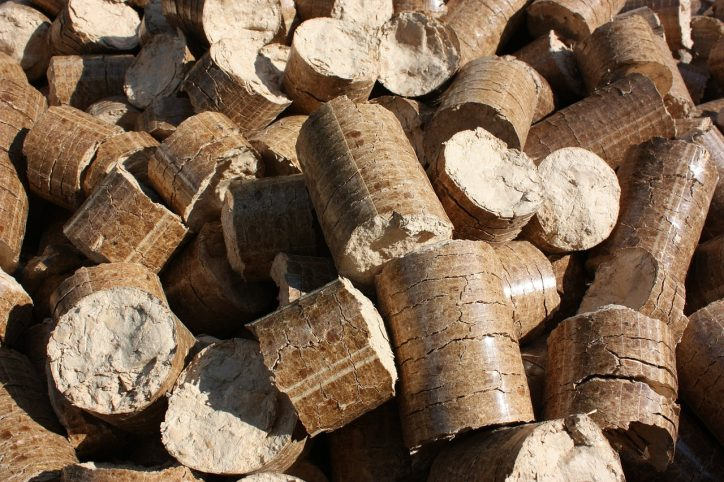 Wood Pellets Photo: Pixabay