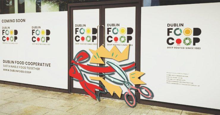 Photo: Dublin Food Co-op