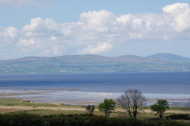 Lough Foyle View Photo: Don MacFarlane