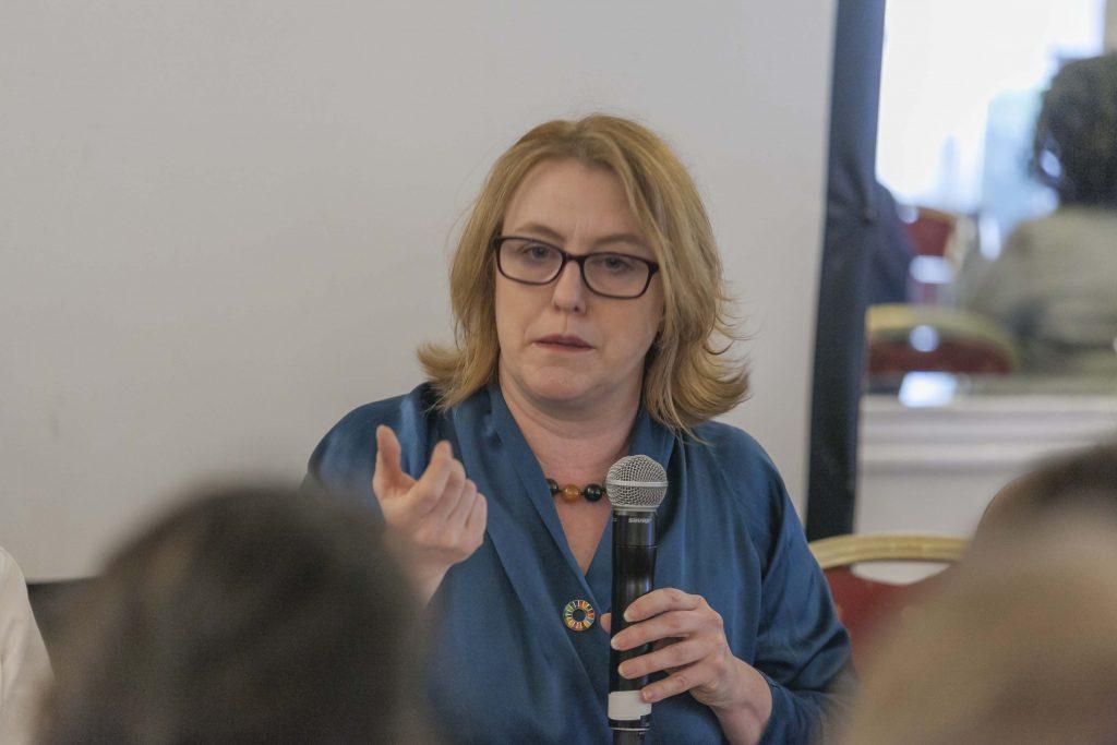 Senator Alice-Mary Higgins,Photo: Niall Sargent